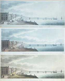 Examples of aquatints